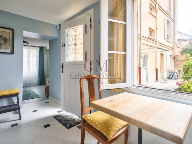 Sale apartment Versailles 477500€ - Picture 12