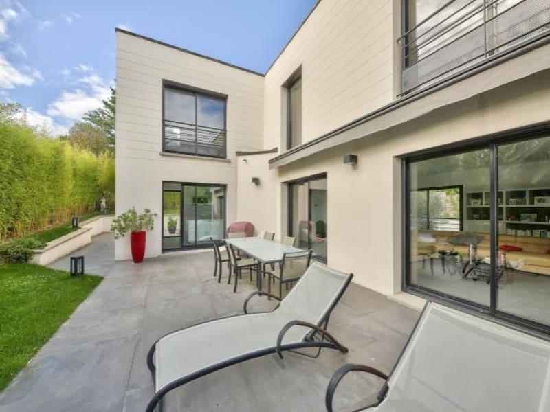Sale house / villa Mareil marly 1240000€ - Picture 1