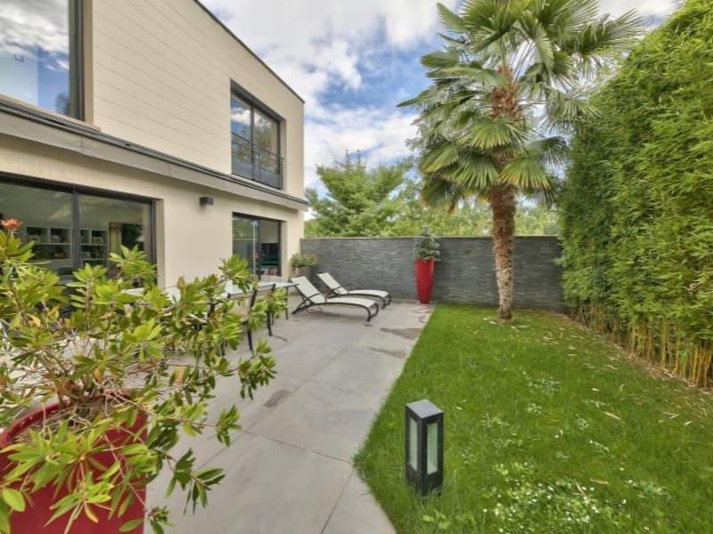 Sale house / villa Mareil marly 1240000€ - Picture 2