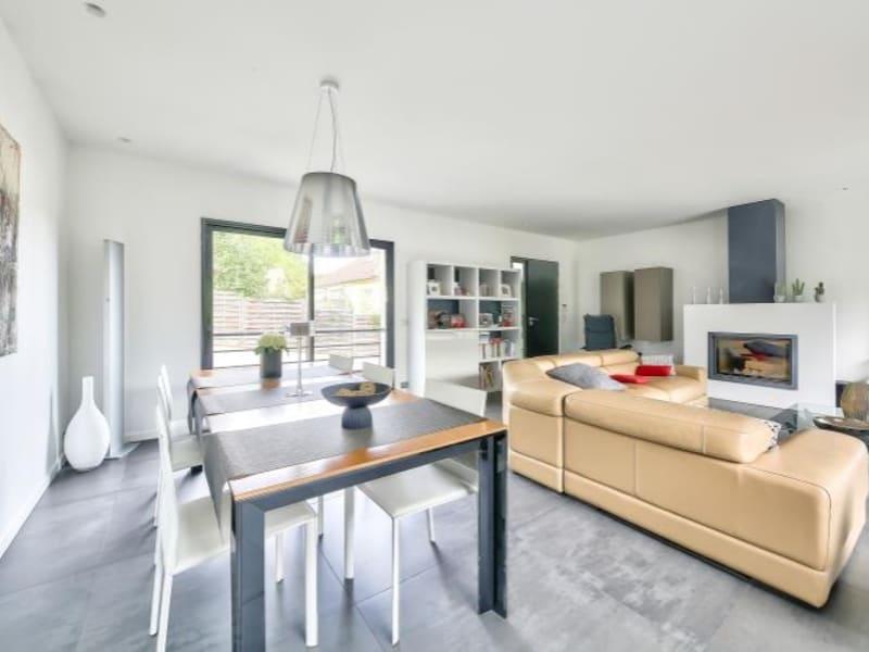Sale house / villa Mareil marly 1240000€ - Picture 3