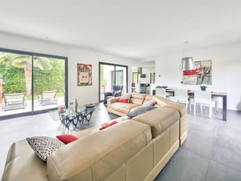 Sale house / villa Mareil marly 1240000€ - Picture 4