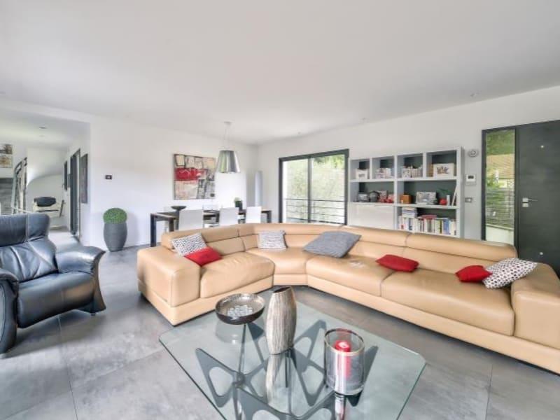 Sale house / villa Mareil marly 1240000€ - Picture 5