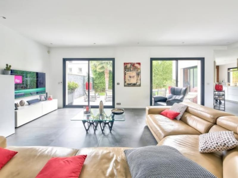 Sale house / villa Mareil marly 1240000€ - Picture 7
