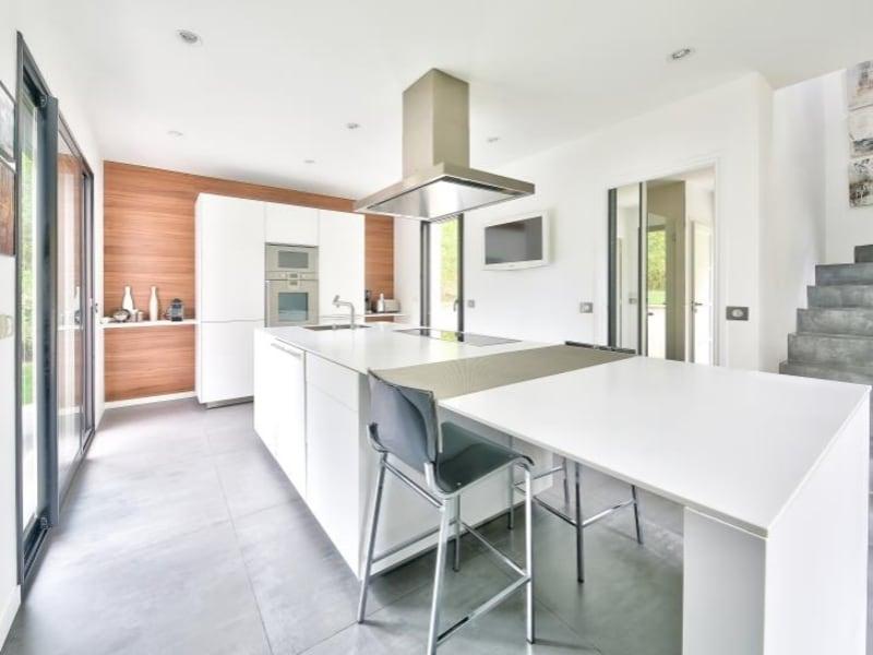 Sale house / villa Mareil marly 1240000€ - Picture 8
