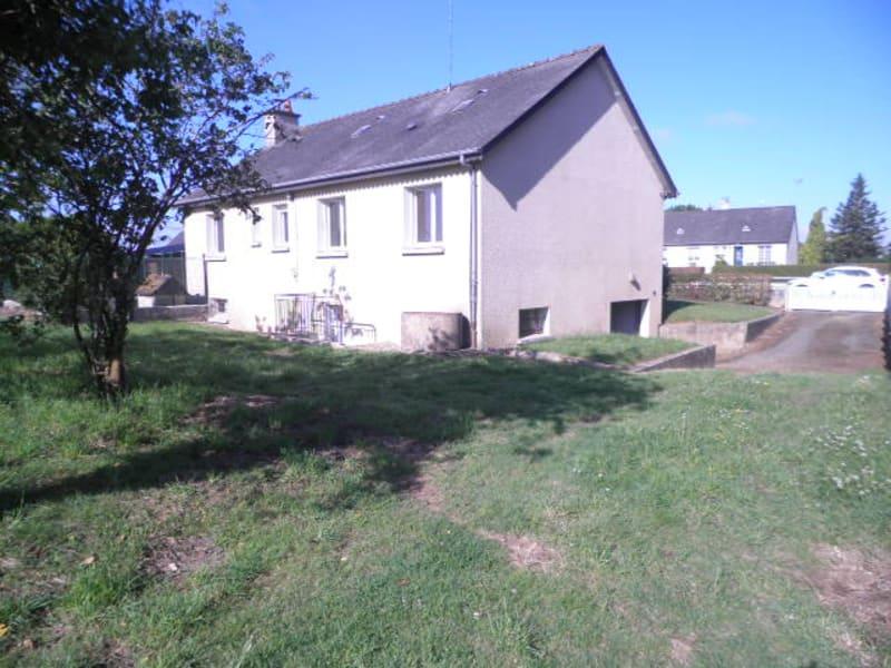 Vente maison / villa Eance 99990€ - Photo 1