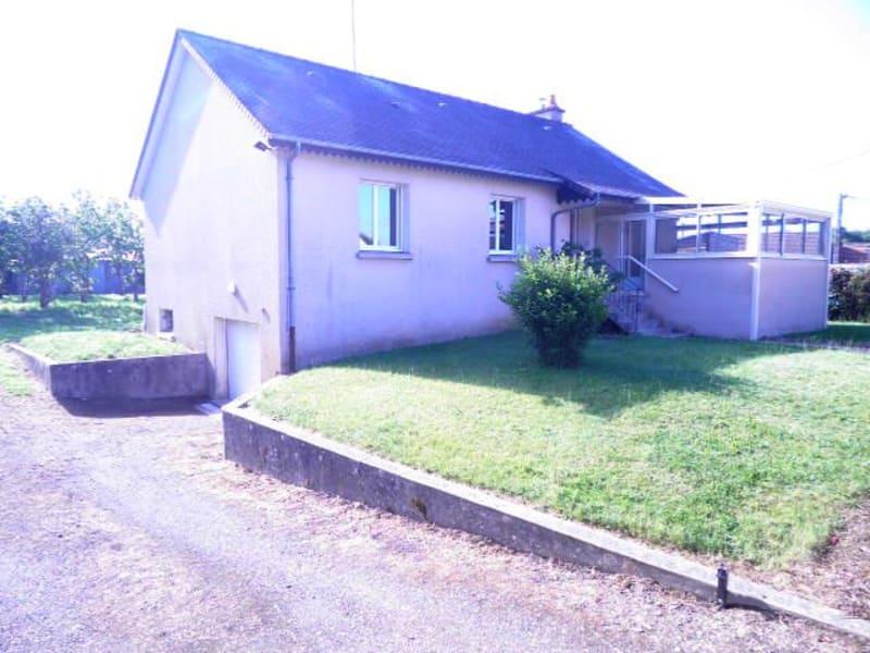 Vente maison / villa Eance 99990€ - Photo 5