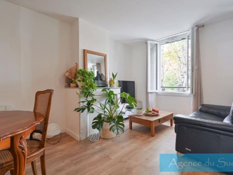 Vente appartement Auriol 240000€ - Photo 2
