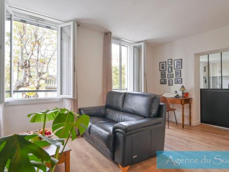 Vente appartement Auriol 240000€ - Photo 3