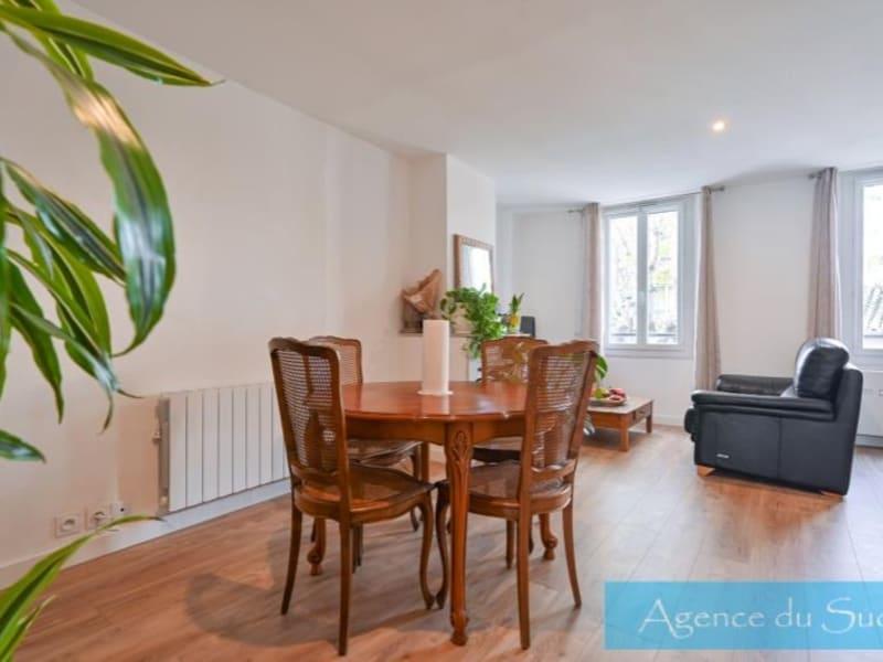 Vente appartement Auriol 240000€ - Photo 4
