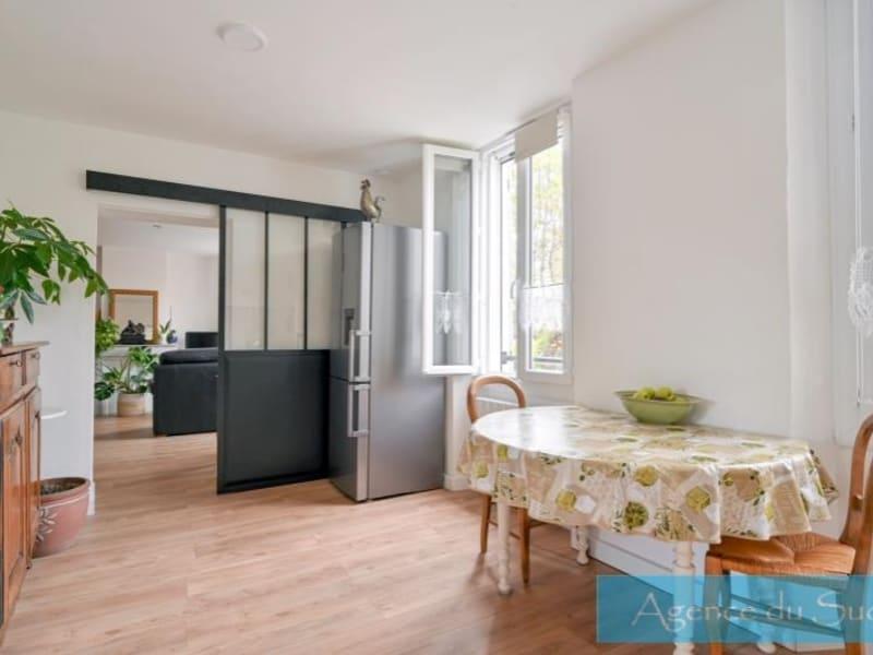 Vente appartement Auriol 240000€ - Photo 9