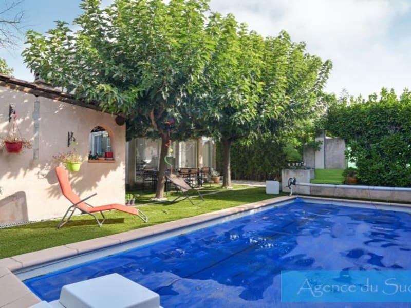 Vente maison / villa Auriol 445000€ - Photo 1