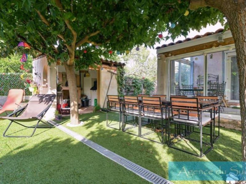 Vente maison / villa Auriol 445000€ - Photo 2
