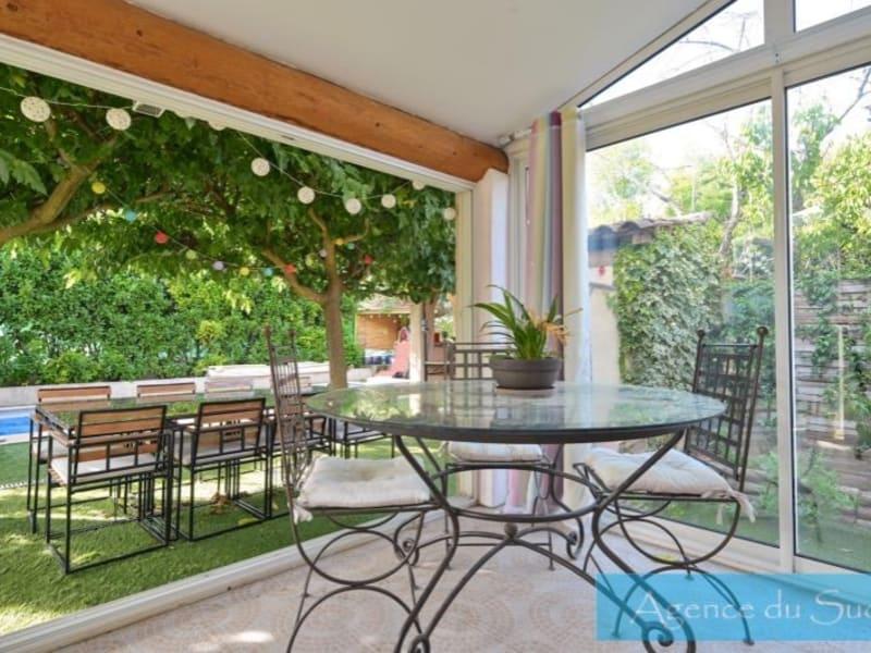 Vente maison / villa Auriol 445000€ - Photo 3