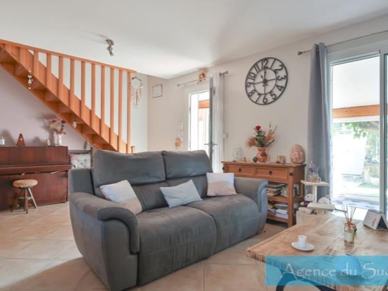 Vente maison / villa Auriol 445000€ - Photo 6