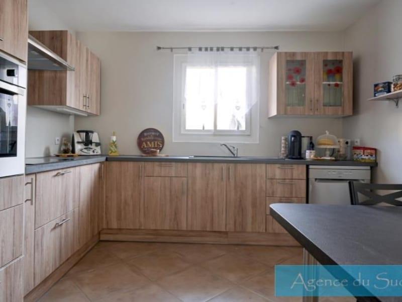 Vente maison / villa Auriol 445000€ - Photo 7