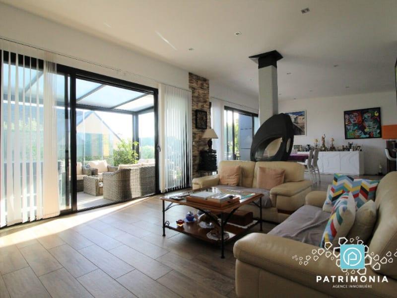 Sale house / villa Clohars carnoet 798720€ - Picture 4