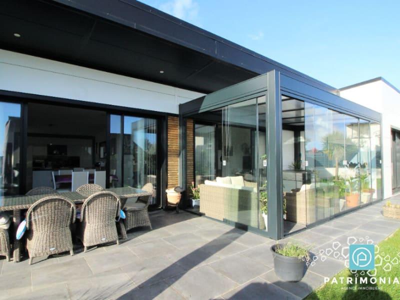 Sale house / villa Clohars carnoet 798720€ - Picture 9