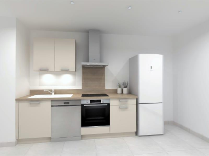 Rental apartment Bons en chablais 850€ CC - Picture 2