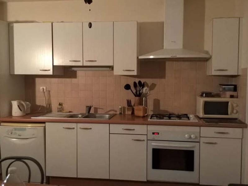 Rental apartment Saint jean de bournay 738€ CC - Picture 1