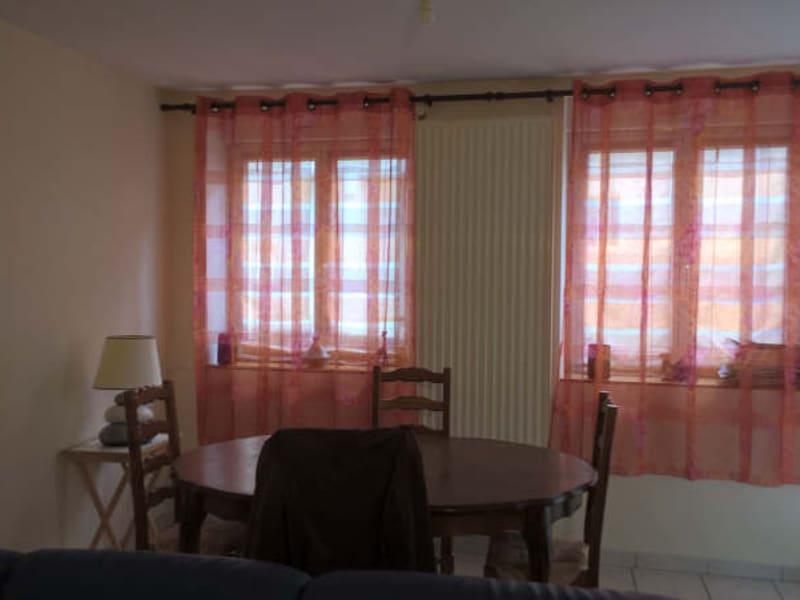 Rental apartment Saint jean de bournay 738€ CC - Picture 3
