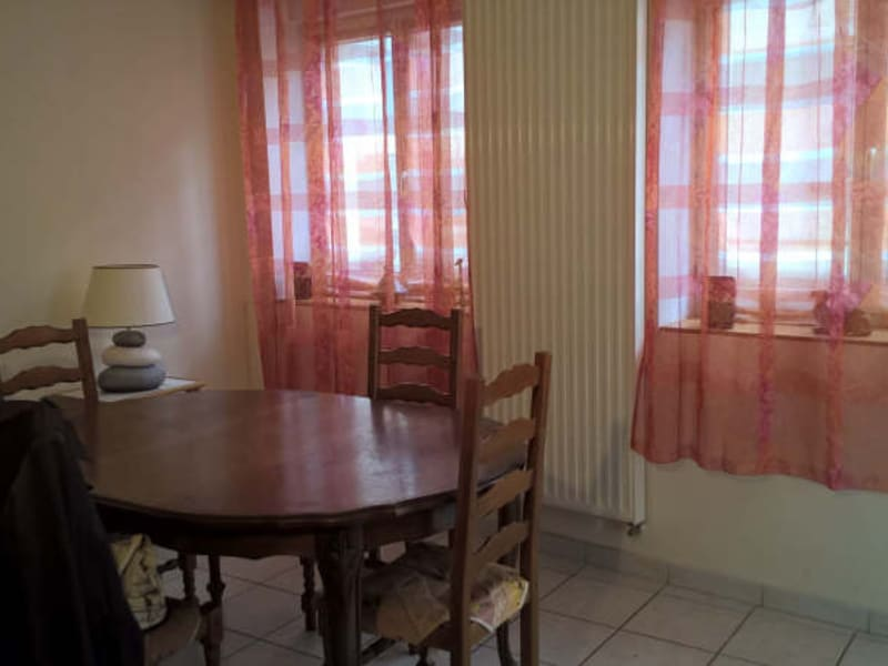 Rental apartment Saint jean de bournay 738€ CC - Picture 4