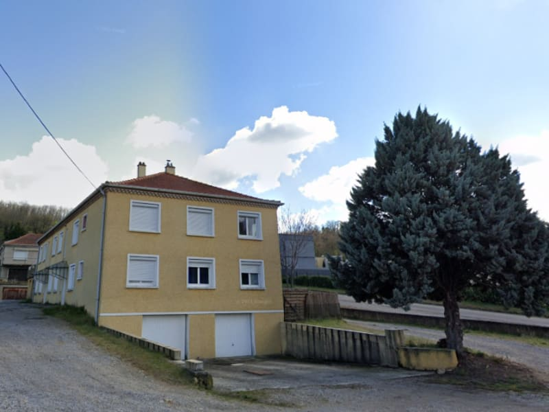 Rental apartment Salaise sur sanne 507€ CC - Picture 1