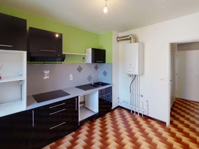Rental apartment Pont eveque 553€ CC - Picture 1