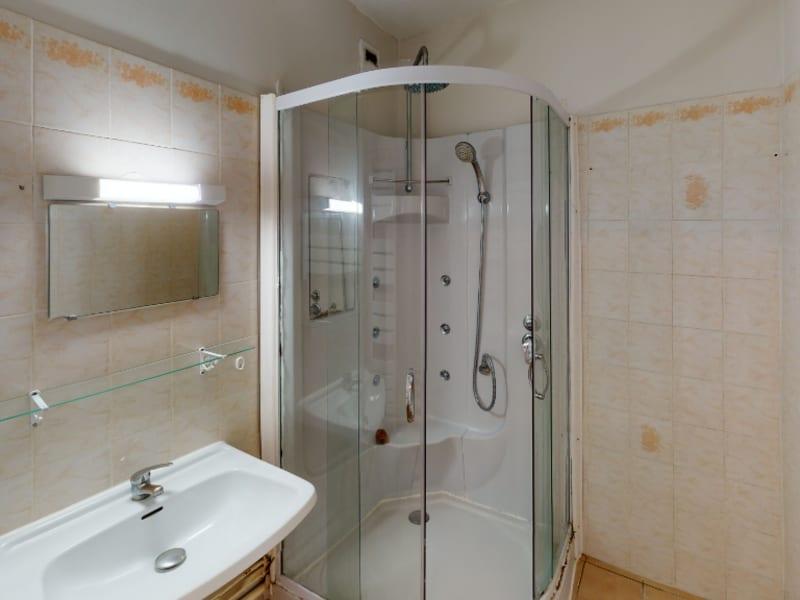 Rental apartment Pont eveque 553€ CC - Picture 2