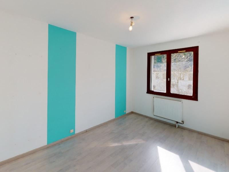 Rental apartment Pont eveque 553€ CC - Picture 4
