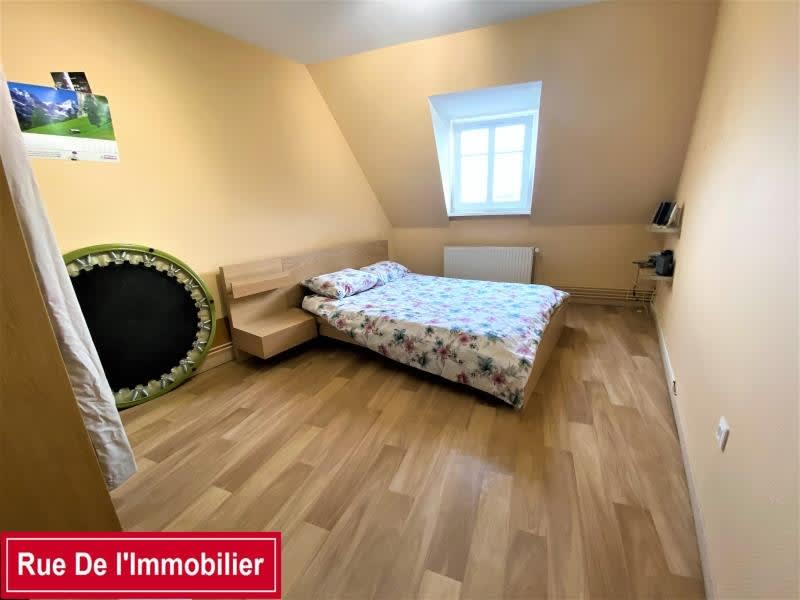 Sale house / villa Wasselonne 160000€ - Picture 3