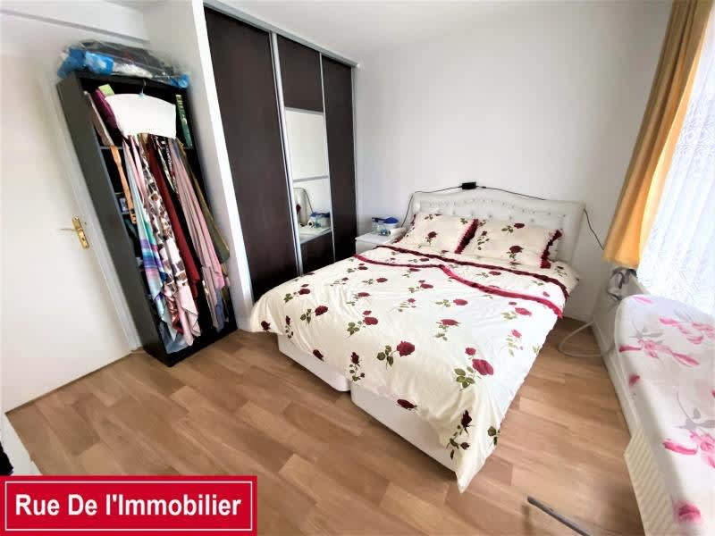 Sale house / villa Wasselonne 160000€ - Picture 6