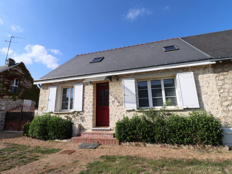Sale house / villa Luce 246000€ - Picture 2