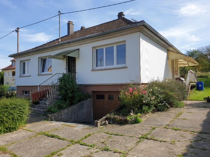 Sale house / villa Siegen 364000€ - Picture 1