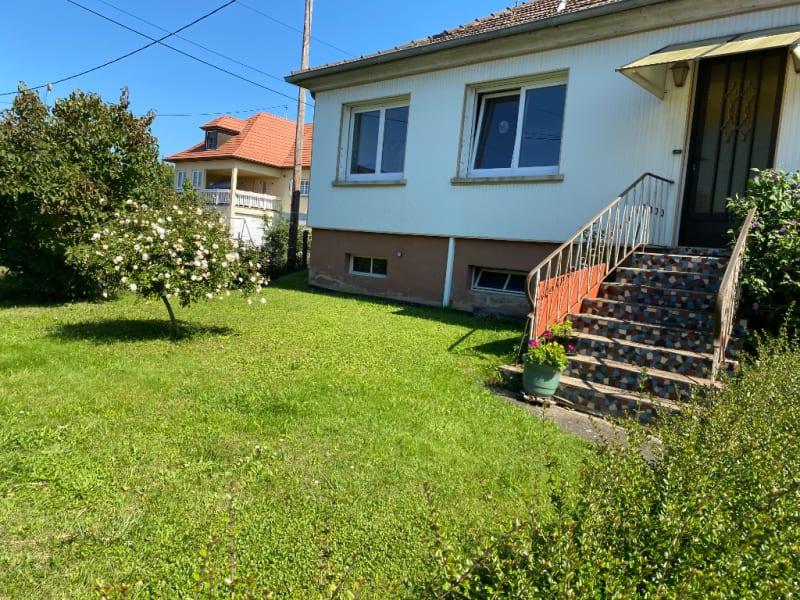 Sale house / villa Siegen 364000€ - Picture 2