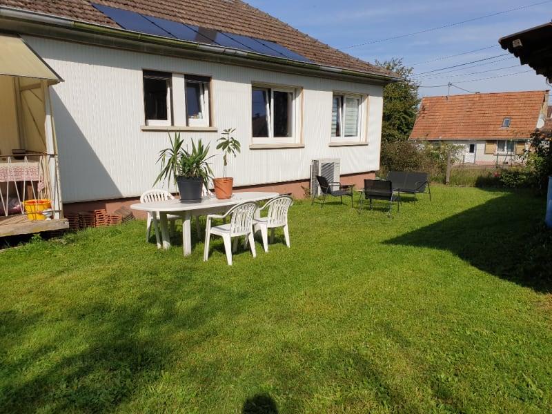 Sale house / villa Siegen 364000€ - Picture 3