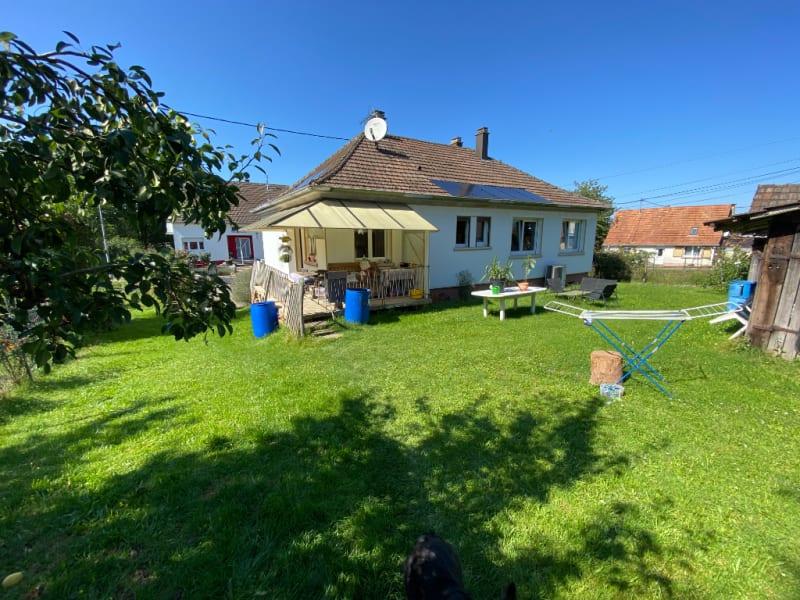 Sale house / villa Siegen 364000€ - Picture 4