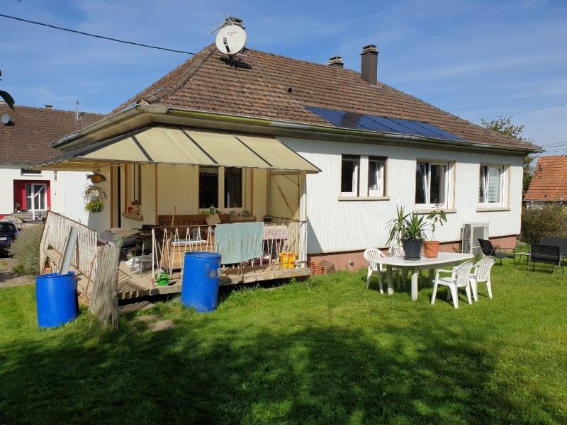 Sale house / villa Siegen 364000€ - Picture 10
