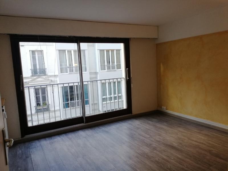 Location appartement Paris 16ème 843,75€ CC - Photo 1