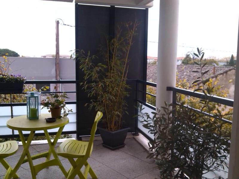 Rental apartment Toulouse 525,70€ CC - Picture 1
