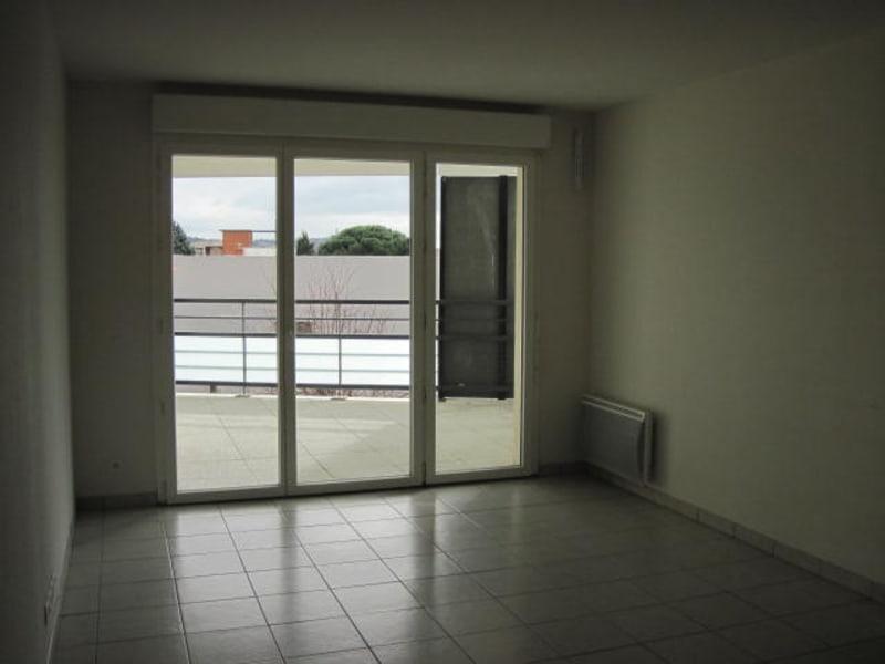 Rental apartment Toulouse 525,70€ CC - Picture 2