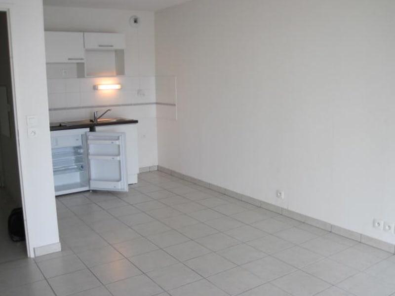 Rental apartment Toulouse 525,70€ CC - Picture 3
