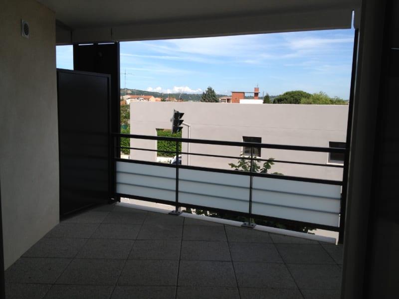 Rental apartment Toulouse 525,70€ CC - Picture 6
