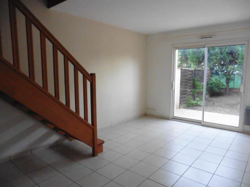 Rental apartment Labastide st sernin 627€ CC - Picture 1