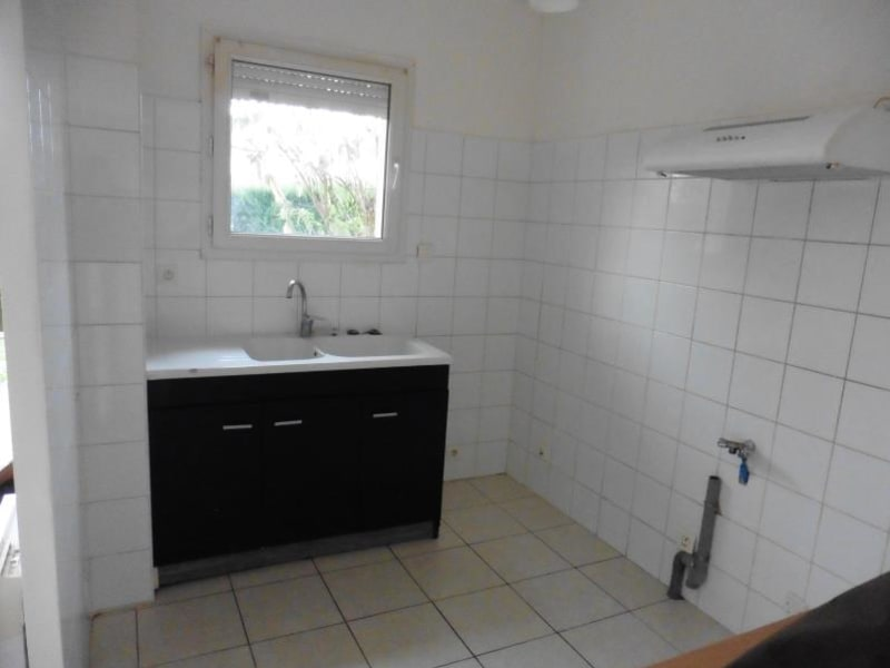 Rental apartment Labastide st sernin 627€ CC - Picture 2