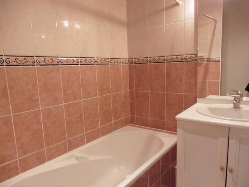 Rental apartment Labastide st sernin 627€ CC - Picture 4