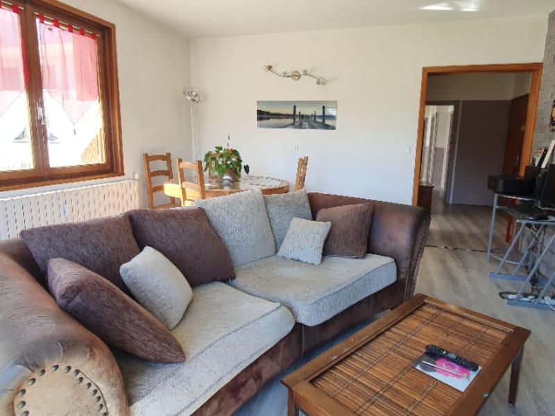 Sale apartment Saint pierre en faucigny 179000€ - Picture 2