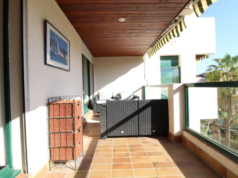 Venta  apartamento Hyeres 450000€ - Fotografía 1