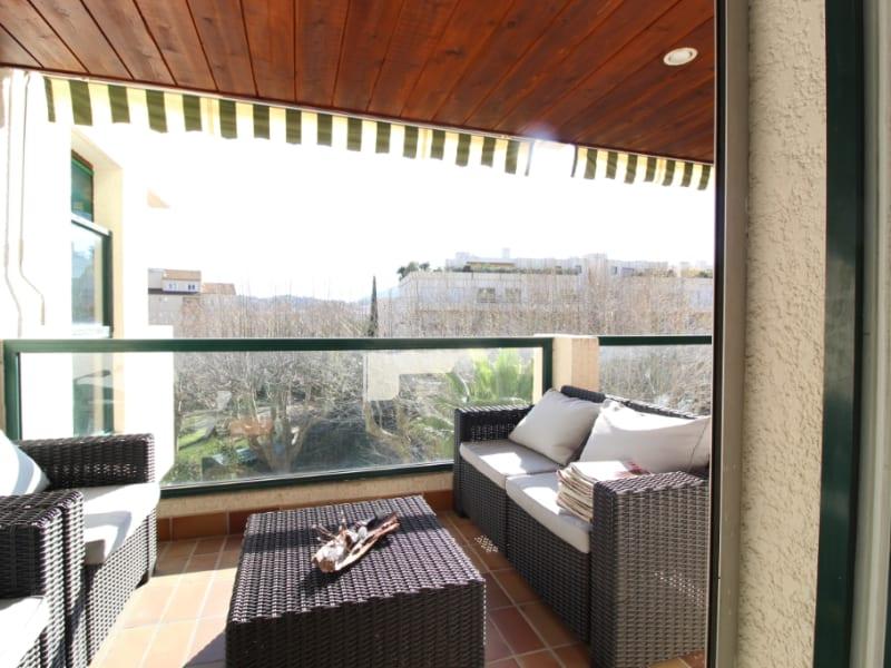 Venta  apartamento Hyeres 450000€ - Fotografía 12