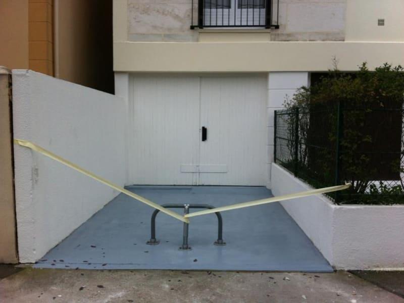 Vente appartement Drancy 175000€ - Photo 2