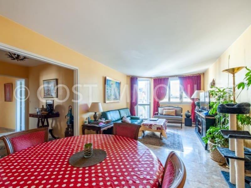 Vente appartement Asnieres sur seine 549000€ - Photo 1